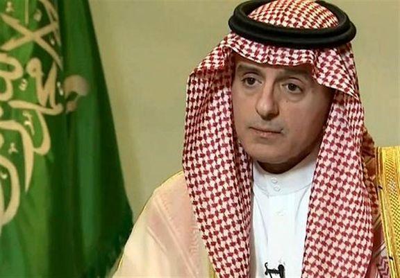 الجبیر: اجلاس سران عرب دخالتهای ایران در امور کشورهای عربی را محکوم کرد