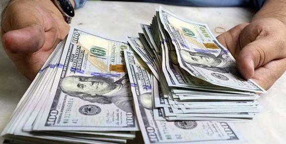 دلار در 22 آبان به 11 هزار و 700 تومان رسید
