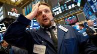 سقوط کامپوزیت نزدک زیر تاثیر کاهش شدید سهام تکنولوژی