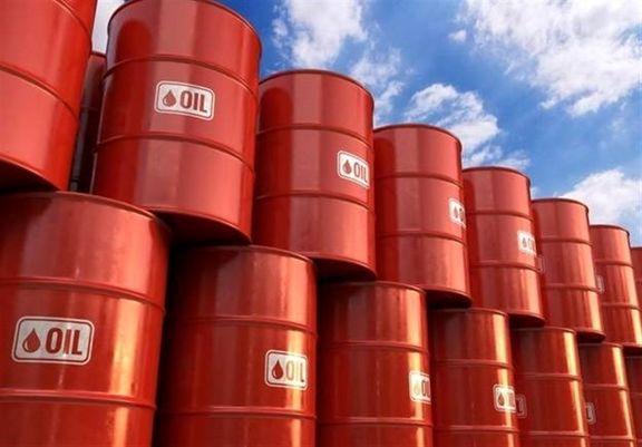 کاهش قیمت نفت خام در اثر تشدید دوباره پاندمی کرونا در جهان