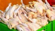 افزایش ۱۲۱درصدی قیمت گوشت مرغ در فروردین ماه