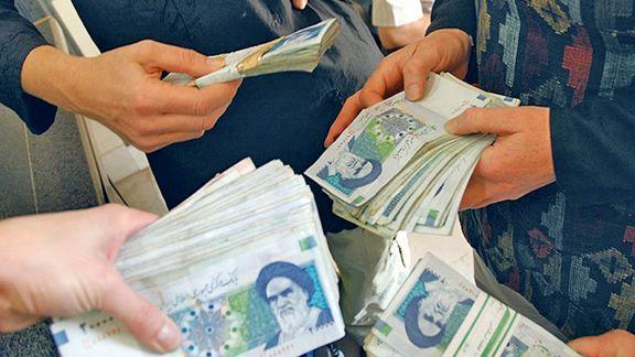 یارانه پنهان ماهانه هر ایرانی معادل یک میلیون و۳۵۰ هزار تومان است