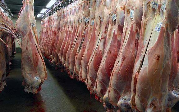 قیمت  گوشت گوسفند تازه وارداتی اعلام شد+ جدول