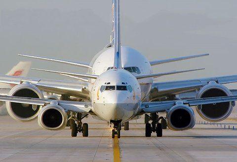 نشست تهران و مسکو برای توسعه صنعت هوانوردی ایران