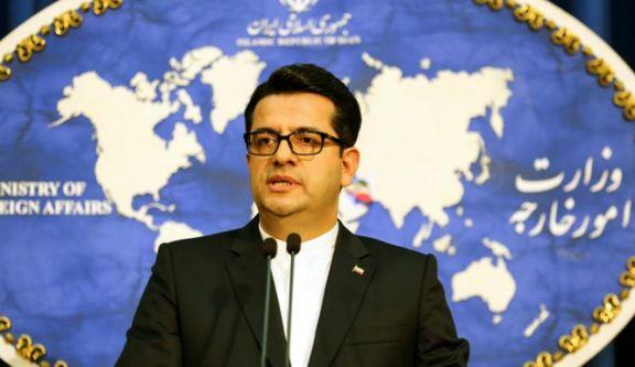واکنش ایران به دخالت فرانسه در  پرونده قضائی «فریبا عادلخواه»