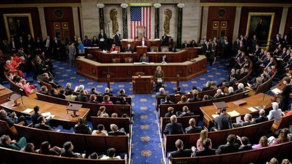 موافقت مجلس نمایندگان امریکا با بسته مالی ۱.۹ تریلیون دلاری بایدن