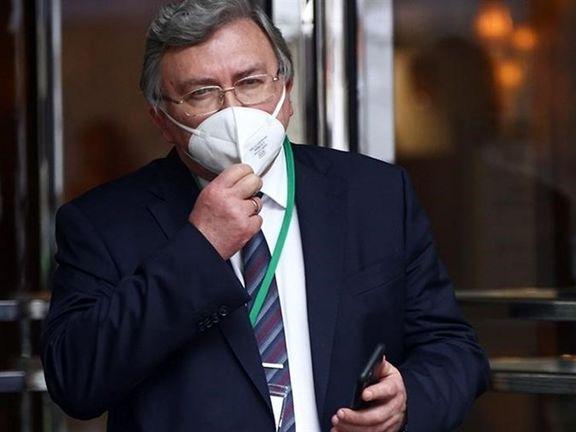 روسیه: مذاکرات وین نباید از نقطه شروع از سر گرفته شود