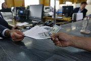 افزایش 100 تومانی قیمت دلار در صرافیهای بانکی