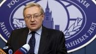 روسیه: با ایران در حوزه برجام به رابط خود ادامه می دهیم
