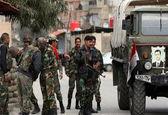 ارتش سوریه دهها تن از عناصر گروه های تروریستی در حماه به هلاکت رساند