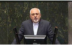 وزیر امور خارجه از آزادی 3 زندانی ایرانی در ایالات متحده خبر داد