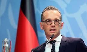 وزیر خارجه آلمان خواستار بازگشت آمریکا به برجام شد