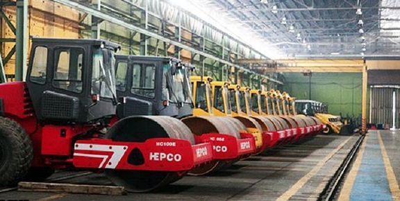 تولید در شرکت هپکو ظرف یکی دو ماه آینده شروع شود / هپکو را از خریدار قبلی پس گرفتیم
