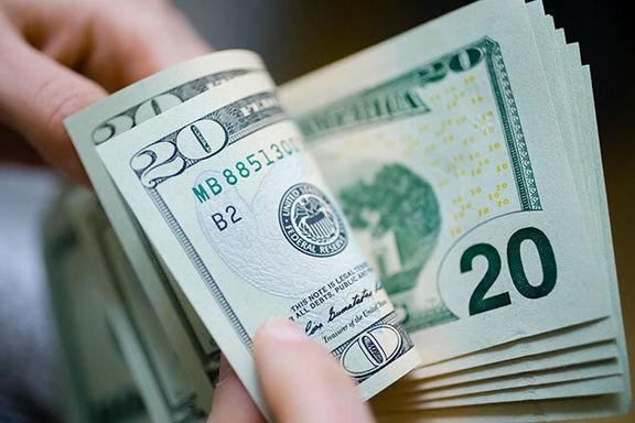 هر دلار آمریکا امروز با قیمت  19هزار و 500 تومان به فروش رسید