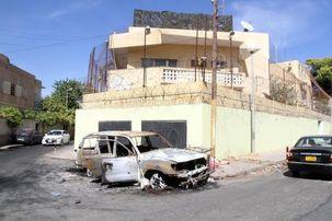 فعالیت سفارتخانه روسیه در لیبی از سر گرفته شد