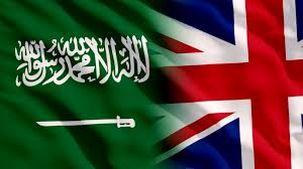 شهروندان انگلیس علیه فروش اسلحه از این کشور به عربستان به خیابان ها آمدند