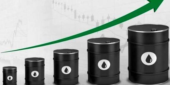 قیمت نفت به 65 دلار در هر بشکه رسید