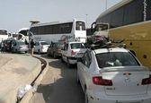 راه اندازی سامانه الکترونیکی کنترل باک خودروهای خروجی از مرز بین المللی مهران