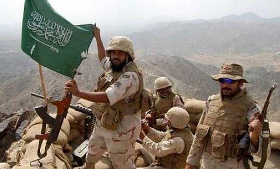 یمنی ها 5 سرباز سعودی را کشتند