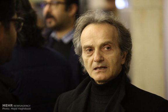 توضیحات  شهرداد روحانی درباره حواشی کنسرت ارکستر سمفونیک