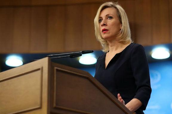 مسکو از اظهارات نظامیگرایانه وزیر دفاع انگلیس متحیر شد