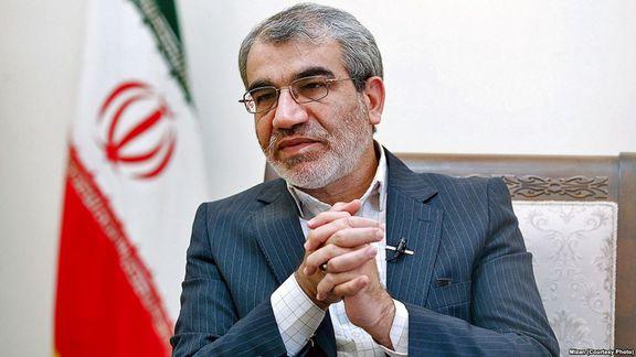 واکنش سخنگوی شورای نگهبان به خبر انتخاب دبیر جدید شورای نگهبان