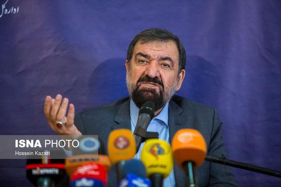 محسن رضایی از نقش مجلس در تصمیم های کشور گفت