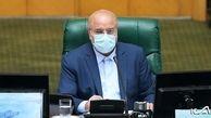 رئیس مجلس: همه توان خود را برای رفع نگرانی سهامداران به کار میگیریم