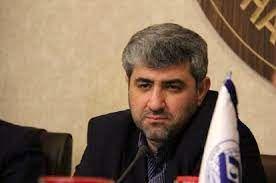 افقهی رئیس حوزه ریاست سازمان برنامه و بودجه شد