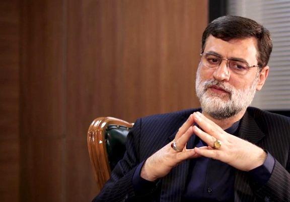 ویدئو جمعبندی قاضیزاده هاشمی در اولین مناظره انتخابات 1400