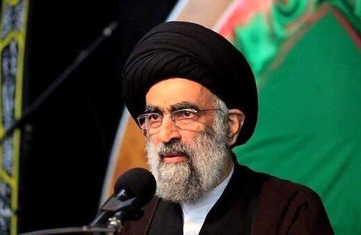هادی المدرسی یکی از مراجع شیعیان عراق کرونا گرفت