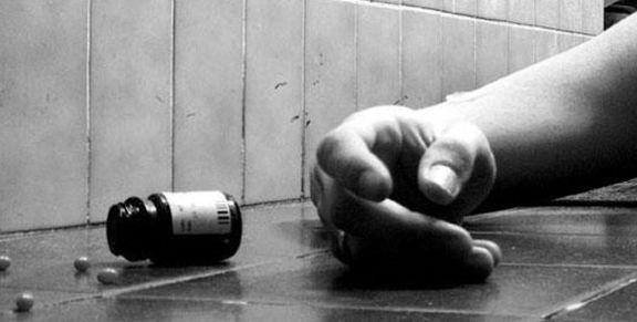 خودکشی دسته جمعی در تهرانپارس / یک خانم 35 ساله خود و دو فرزندش را با نوشیدنی مسموم کشت