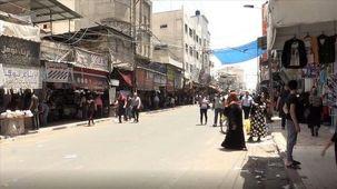 وضعیت اضطراری در فلسطین یک ماه تمدید شد