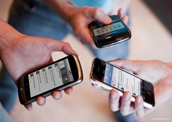 همچنان رجیستری گوشی های مسافری در ابهام و خطای سامانه به سر می برد