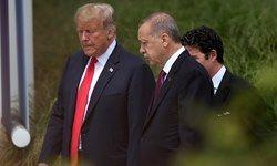 اردوغان از بهبود روابط ترکیه و آمریکا ابراز خرسندی کرد