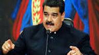 قدردانی رئیسجمهور ونزوئلا بهزبانفارسی: