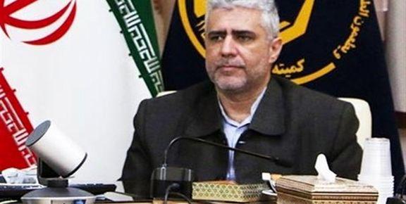 کریم زارع سرپرست کمیته امداد اصفهان شد