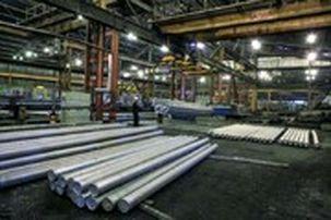 افزایش تولید آلومینیوم در جهان