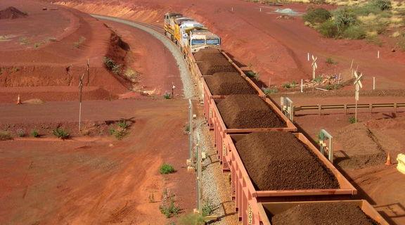 کاهش مصرف باعث افت قیمت سنگآهن در نیمه دوم سال خواهد شد