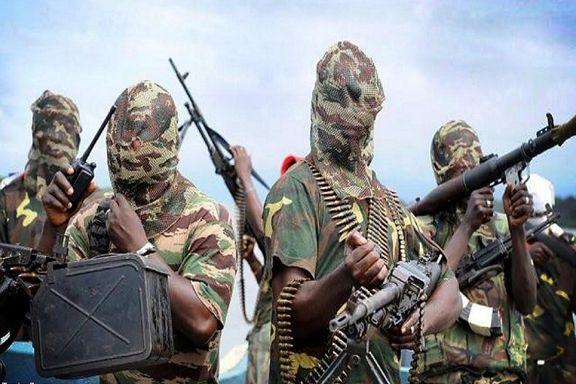 نیجریه  76 نفر از نیروهای بوکوحرام را از پای درآورد