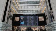 عبور ارزش معاملات بازار امروز از 21 هزار میلیارد تومان