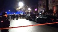 حادثه تیراندازی در مریلند امریکا 4 کشته برجا گذاشت