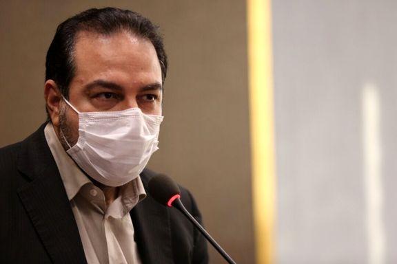 سخنگوی ستاد کرونا: سال 1400 زنجیره شیوع کرونا در ایران قطع میشود