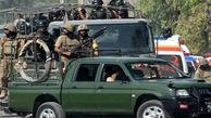 حمله به ارتش پاکستان/ ۱۰ نفر نفر کشته شد
