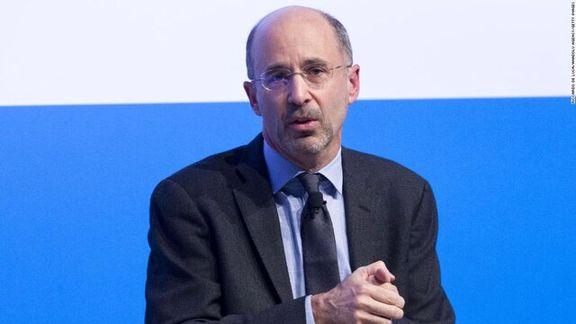 رابرت مالی اعضای شورای همکاری خلیج فارس را در جریان مذاکرات وین قرار داده است