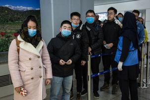هیچکدام از گردشگران خارجی در همدان مشکل ویروس کرونا نداشتند