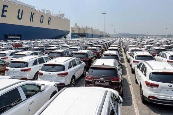 نحوه محاسبه مالیات نقل و انتقال خودروهای داخلی  و وارداتی+ جدول