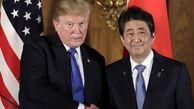 ایران یکی از مهمترین موضوعات سفر چهار روزه ترامپ به ژاپن