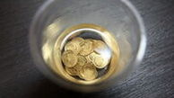 رشد 20 هزار تومانی قیمت سکه در معاملات امروز