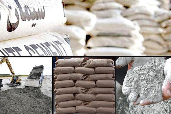 پروژه سیمان سفید ازنا خرداد 1400 به بهرهبرداری میرسد